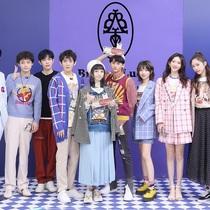 BRONZE LUCIA 2020AW系列全新發布 上海時裝周特別呈現——天貓云上時裝周-品牌新聞