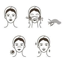 收縮毛孔,除了一鍵美顏還有什么辦法?-護膚&美體
