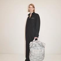 BOTTEGA VENETA - THE PADDED BACKPACK软垫双肩包-品牌新闻