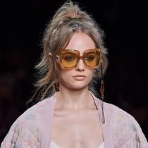 这些墨镜,真的不适合亚洲人-风格示范