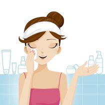 夏日護膚,保養品的正確使用順序應該是?-護膚&美體