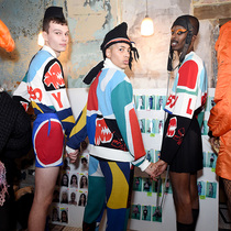 关于本周末虚拟伦敦时装周你需要知道的一切-趋势报告