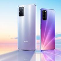 荣耀X10 Max和荣耀30青春版正式发布 5G版图扩大开启5G手机全细分时代-生活资讯