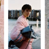 纪梵希全新推出ANTIGONA SOFT系列手袋-品牌新闻