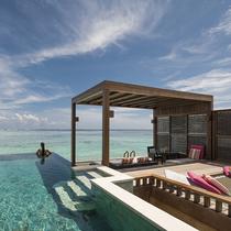 天堂之境,馬爾代夫四季度假酒店期待您的到來-生活資訊
