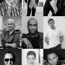 VogueHope:Daniel Lee、Virgil Abloh和Victoria Beckham谈时尚圈的未来主人翁-时尚圈