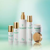 舒缓柔肤系列 从微妙平衡中绽放美丽-最热新品