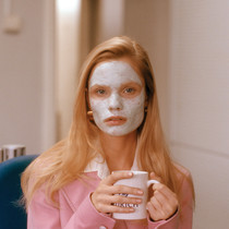 美容行业的面膜是如何成为自我护理的重要工具的-护肤&美体