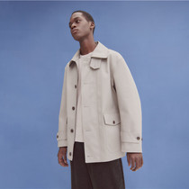 Uniqlo U 2020秋冬系列将于9月14日发售 新机能美学 演绎生活高级感 面料升级 功能融合 质感色调 美学与实用完美融合-品牌新闻