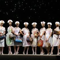 可在 YouTube 上观赏的 10 场最具代表性时装秀-秀场花絮