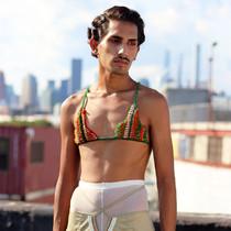 時尚的未來品牌發布是男女中性嗎?這4位冉冉升起的設計新星是這樣認為的-設計師聚焦