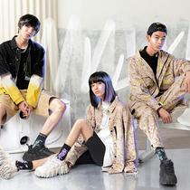 MISHKA 2021春夏   Y2K入坑指南-品牌新闻