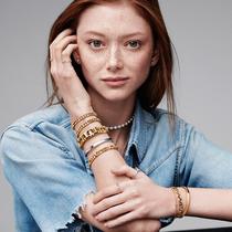 蒂芙尼T系列全新風格大片 聚焦經典之作,探尋多元精神-欲望珠寶
