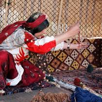 """天結地織 臻于至美 ——""""古老""""波斯地毯的當代演繹與傳承-生活資訊"""