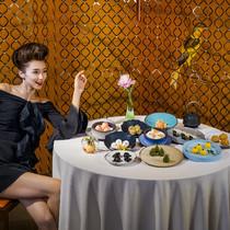時尚邂逅,點點心意,于北京華爾道夫酒店紫金閣盡享時尚粵式點心-生活資訊