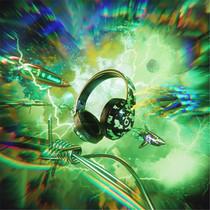 BEATS攜手PSYCHWORLD推出全新聯名系列 上演熒光綠與數字迷彩的迷幻碰撞-生活資訊