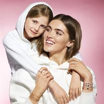 MESSIKA梅西卡獻禮母親節 母子情緣,如鉆至堅-品牌新聞