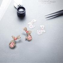 博物館典藏級藝術珠寶 ─ CINDY CHAO 藝術珠寶 正式宣布倪妮成為全球品牌大使-品牌新聞