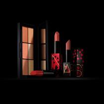優雅精致 敢耀個性:NARS克勞黛限定系列彩妝濃情上市-最熱新品