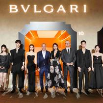 永恒之城 魅力盛放 BVLGARI寶格麗MAGNIFICA ROMA意游未盡巡展 于上海耀目開啟-行業動態