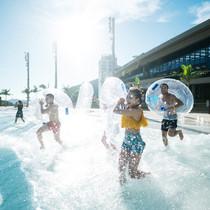 海洋公園水上樂園正式開幕   -生活資訊