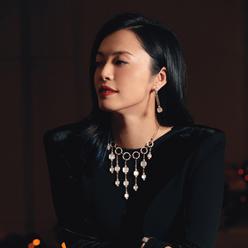 鎏光溢彩,奢意璨金,匠心臻传 揭幕Pomellato宝曼兰朵上海恒隆精品店