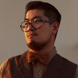 摄影师Jumbo Tsui