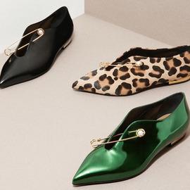 穿上一双宝石鞋 华丽丽过个冬天