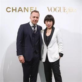 李冰冰、黃軒、楊冪、陳偉霆、劉詩詩 最閃耀的時裝電影之夜盡在Vogue Film