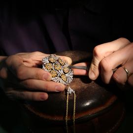意大利百年珠宝老店 Buccellati 历久弥新的魅力