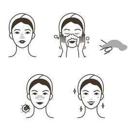 收縮毛孔,除了一鍵美顏還有什么辦法?
