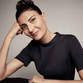 乔凡娜?巴塔利亚?恩格尔伯特Giovanna Battaglia Engelbert加入施华洛世奇担任创意总监