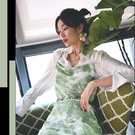 这5款不挑身材的连衣裙,让你显瘦时髦两不误