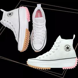 """姐姐们的""""战靴"""",30双鞋子大盘点"""