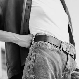 5种方法教你买对可持续牛仔裤