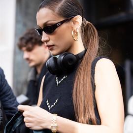 采访卡地亚腕表设计总监 Marie-Laure Cérède