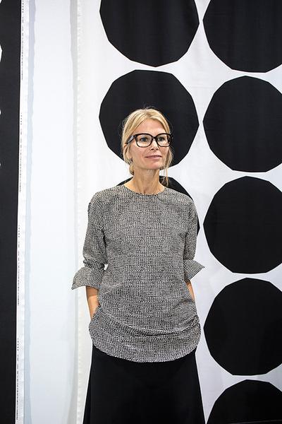 VOGUE专访设计师Anna Teurnell