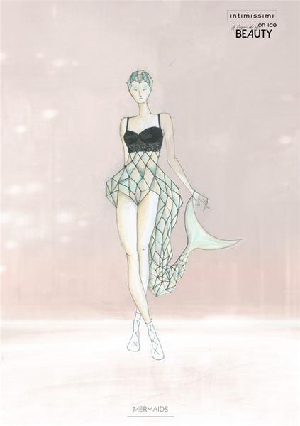 美轮美奂的舞台设计,精彩纷呈的音乐戏剧,还是缤纷绚丽的服装设计,都
