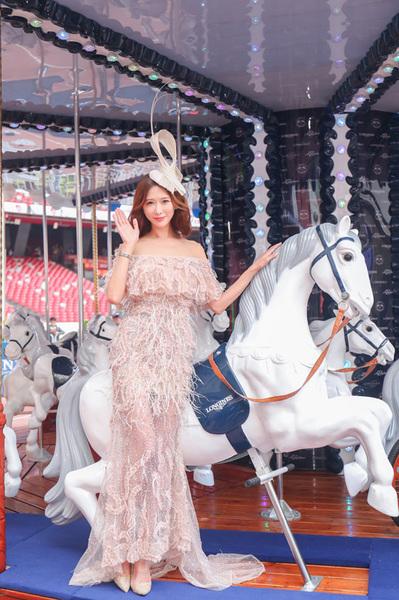 2017浪琴表北京国际马术大师赛盛装上演