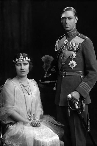 传世珠宝:历史上最美丽的皇冠