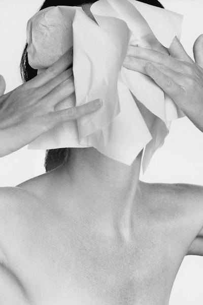 敏感的皮膚調理秘籍