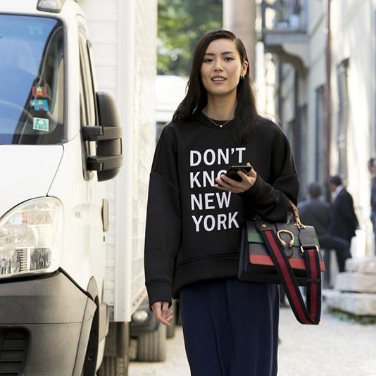 看中国女神拼衣品,谁才是是时装周的焦点