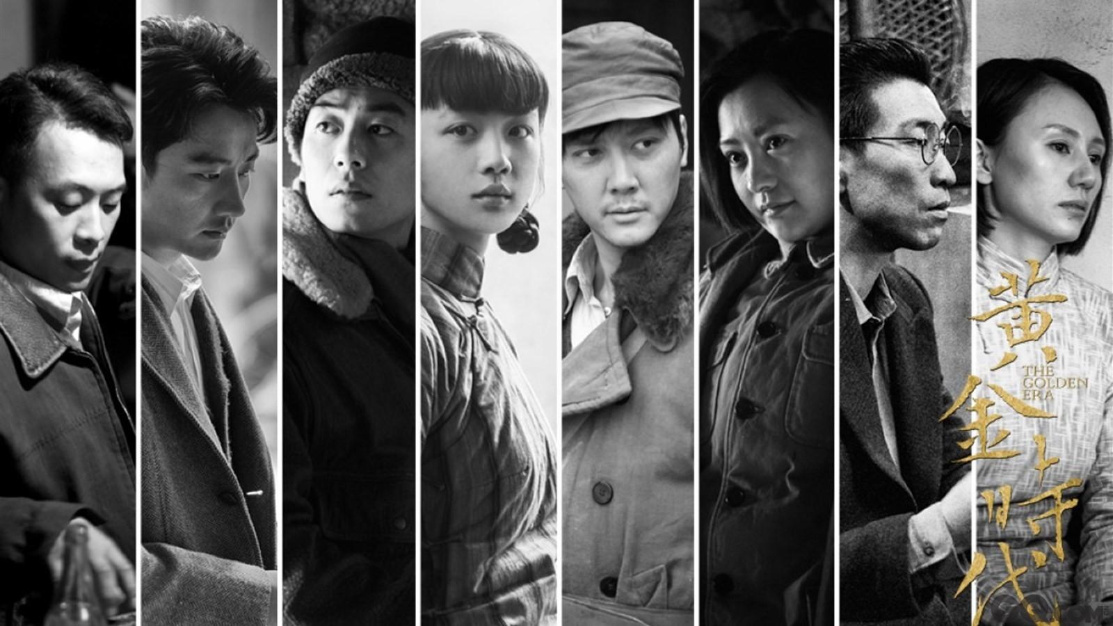 """凭借合拍片《黄金时代》第五次获得香港电影金像奖最佳导演奖的许鞍华表示,香港有很多优秀的新导演,自己的下一部作品不会再像《黄金时代》一样""""大制作"""",而是希望合拍一些""""香港题材""""的电影——这或许是""""港味电影""""发展的另一种方式。"""