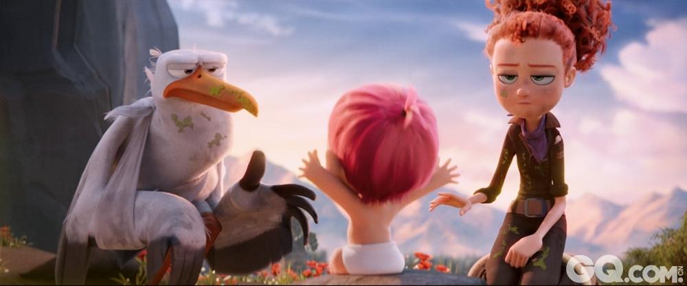 """这部电影被称为""""动物版《宝贝计划》"""",各类性格鲜明、囧态百出的动物角色次第出场,史上最萌坏人组合""""双狼CP"""",遇见萌娃一秒钟陷入甜蜜星星眼不能自拔、呆萌企鹅军团和逗鸟上演斗智斗勇的""""夺宝""""大战、各种动物角色逗、萌、怪、酷,共同上演了一场""""快递宝宝""""疯狂冒险之旅,全片密集的笑点和萌点让人应接不暇,惊喜不断。"""