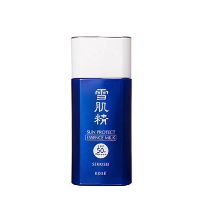 KOSE高丝雪肌精菁华防晒乳(60g)