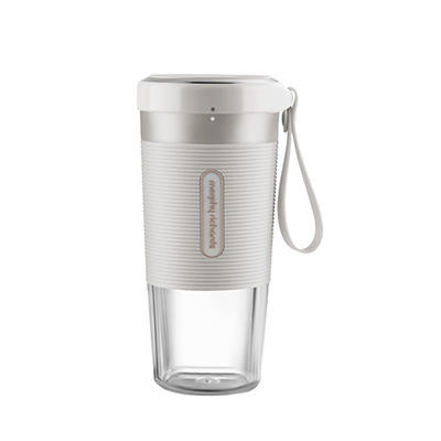 MORPHY RICHARDS摩飞无线便携榨汁杯MR9600(椰奶白)