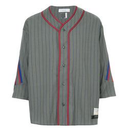 佛系棒球服