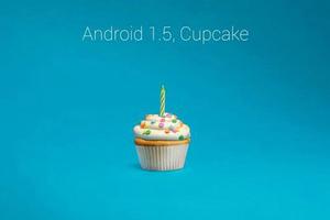 六年十更的甜品盛宴 Google Android是如何走到今天的?