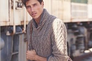 谁说冬天一定要穿大衣?