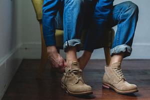 2014年度10大最受欢迎男鞋系列